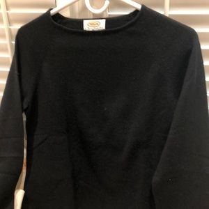 Cashmere sweater, perfect condition
